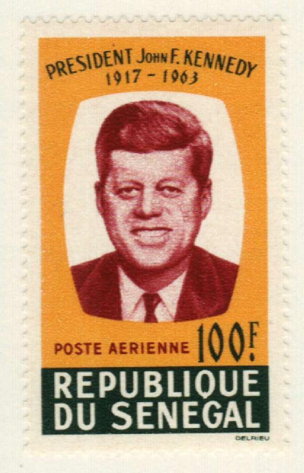 1964 Senegal