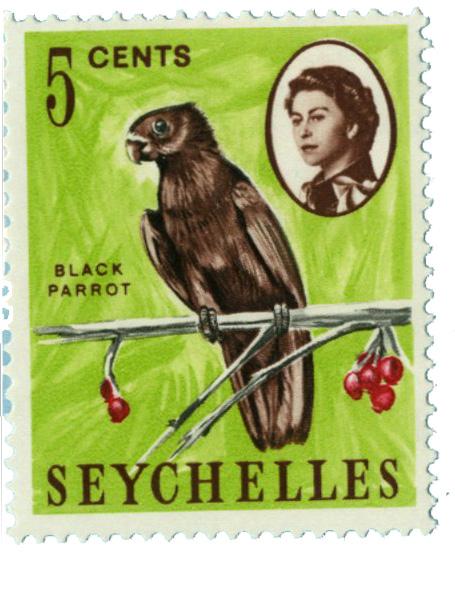 1967 Seychelles