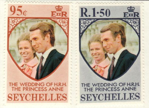 1973 Seychelles