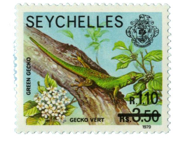 1979 Seychelles