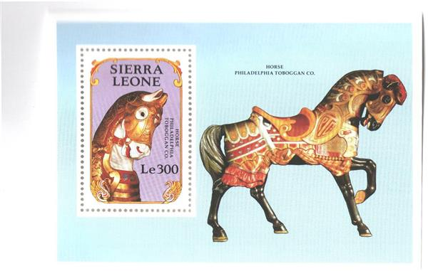 1990 Sierra Leone