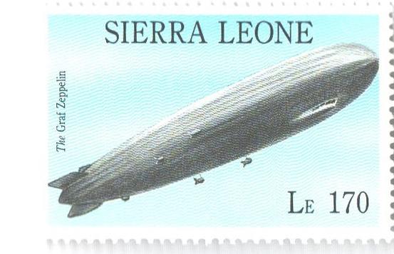 1992 Sierra Leone