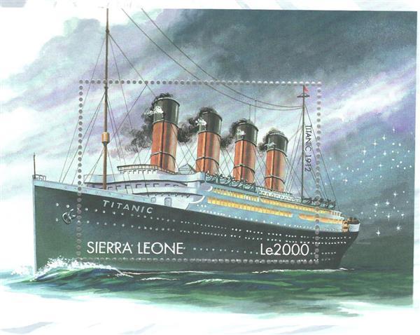 1998 Sierra Leone