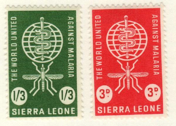 1962 Sierra Leone