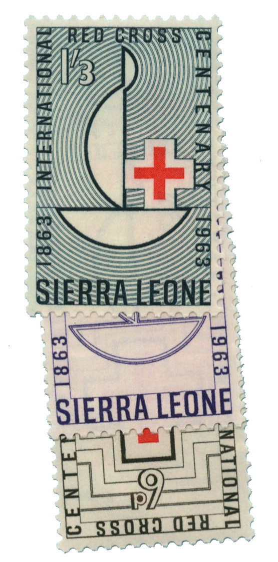 1963 Sierra Leone