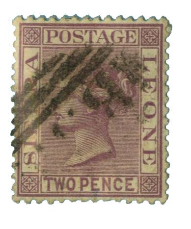 1883 Sierra Leone