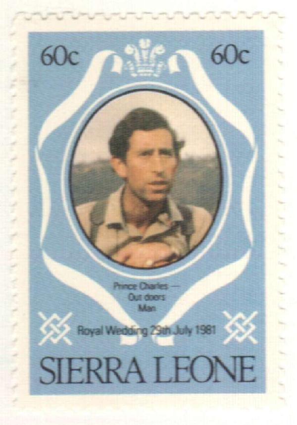 1981 Sierra Leone