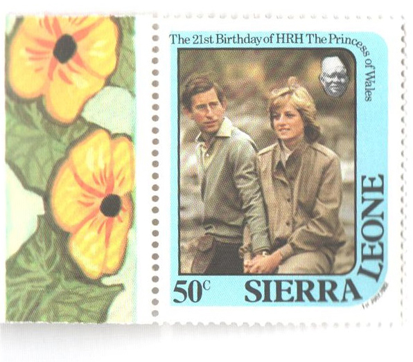 1982 Sierra Leone