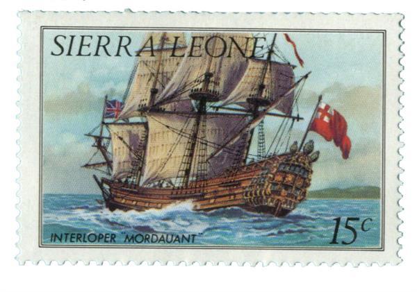 1984 Sierra Leone