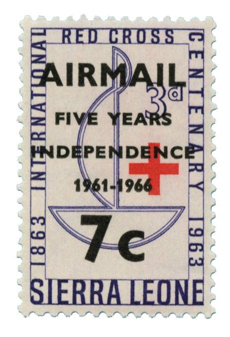 1966 Sierra Leone