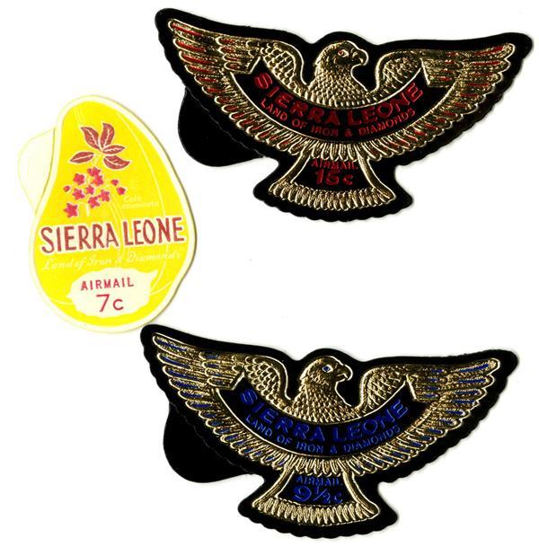 1969 Sierra Leone
