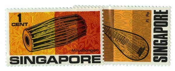 1969 Singapore