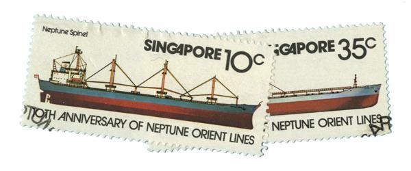 1978 Singapore