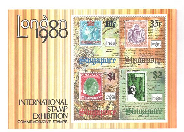 1980 Singapore