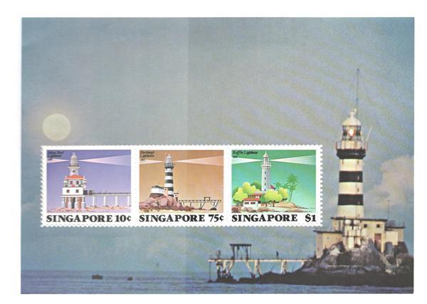 1982 Singapore
