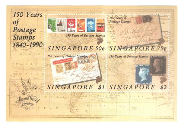 1990 Singapore