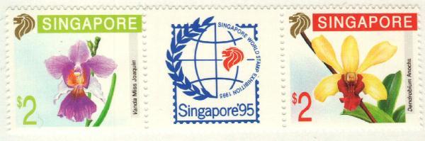 1992 Singapore