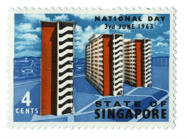 1963 Singapore
