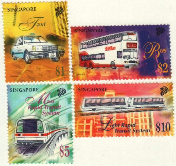 1997 Singapore