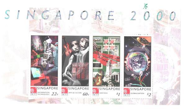 2000 Singapore