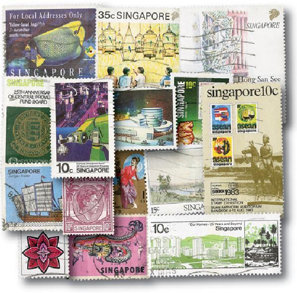 Singapore, 100v