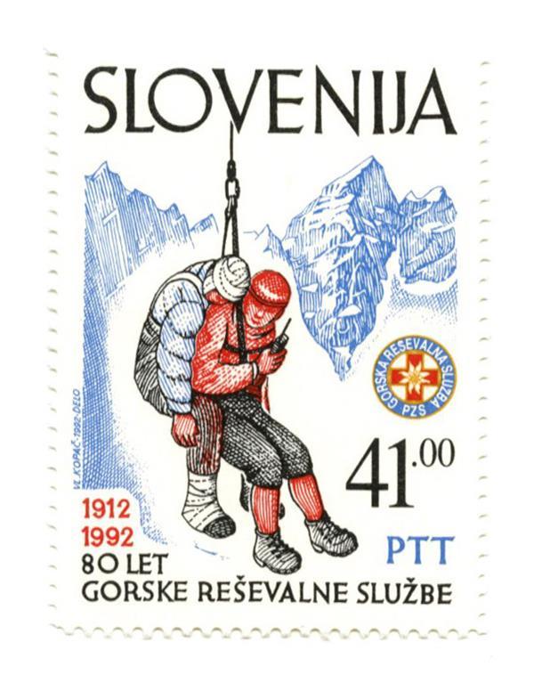 1992 Slovenia