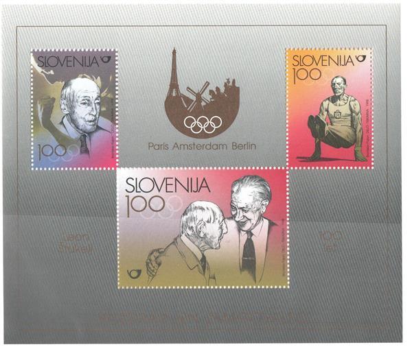 1998 Slovenia