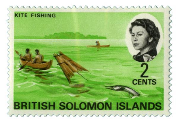 1968 Solomon Islands