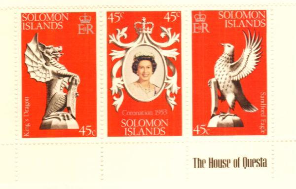 1978 Solomon Islands