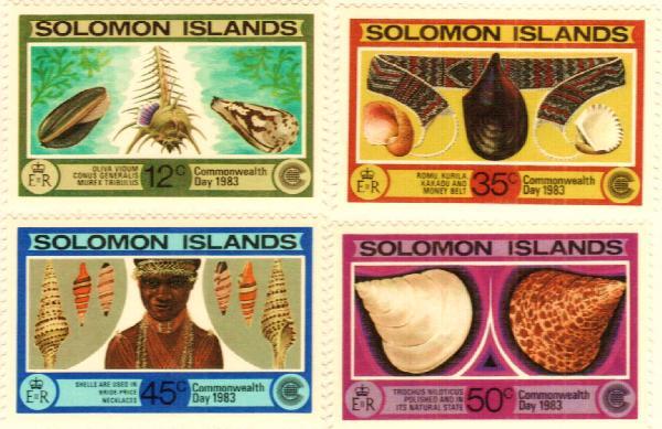 1983 Solomon Islands