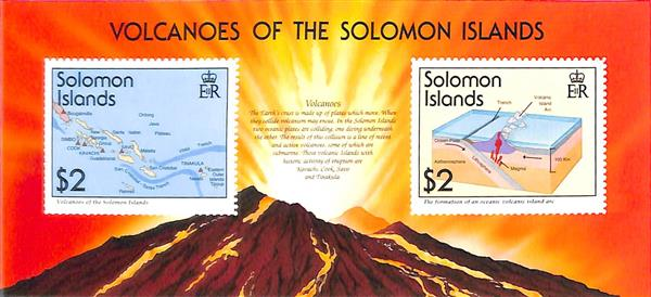 1994 Solomon Islands