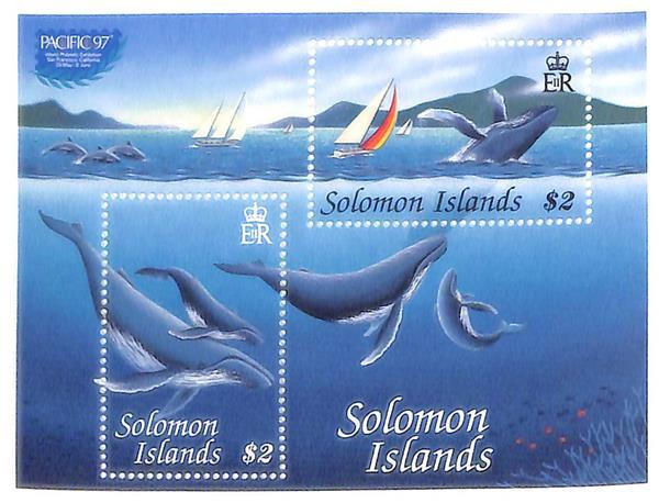1997 Solomon Islands