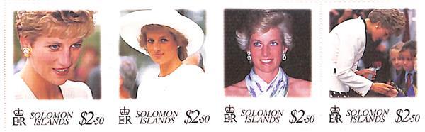 1998 Solomon Islands