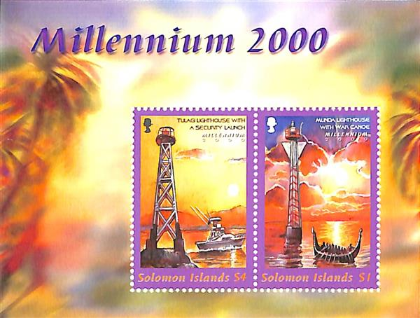 2000 Solomon Islands