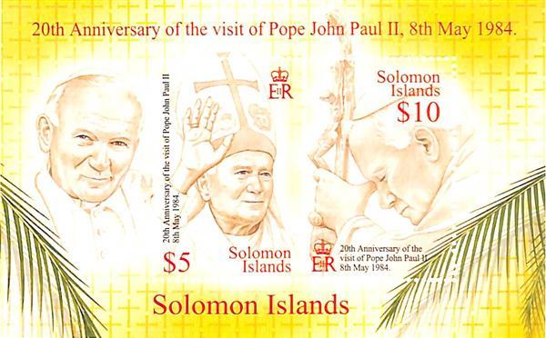 2004 Solomon Islands