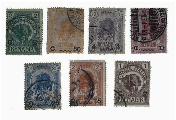 1906-07 Somalia