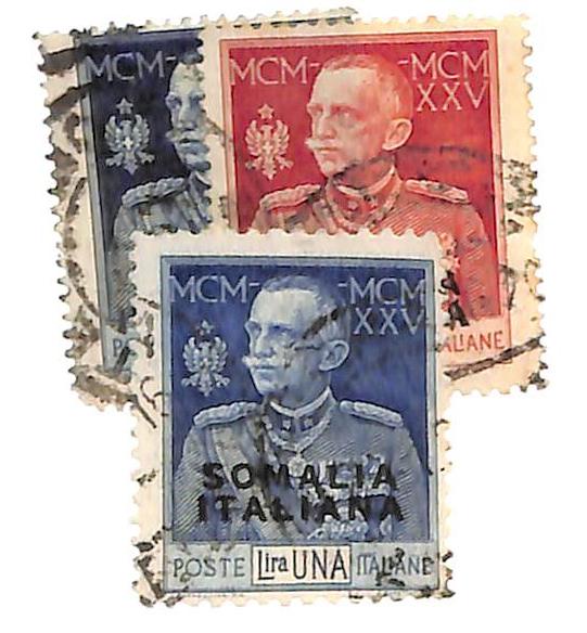 1925-26 Somalia