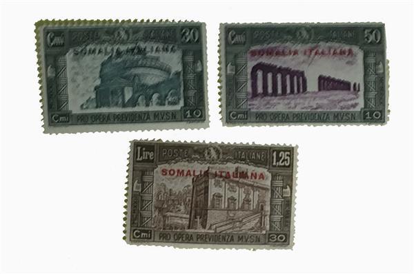 1930 Somalia