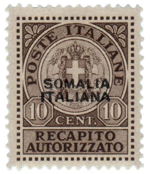 1939 Somalia