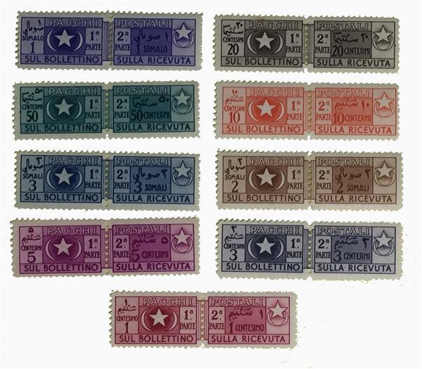 1950 Somalia
