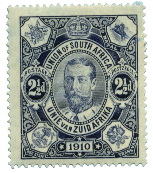 1910 South Africa