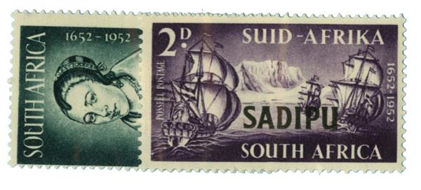 1952 South Africa