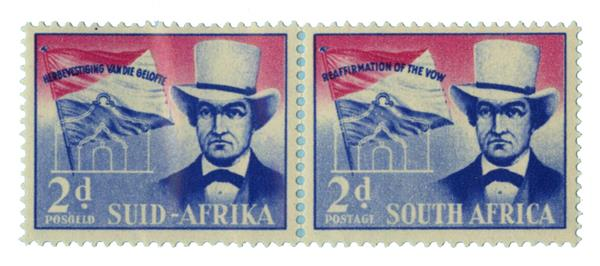1955 South Africa