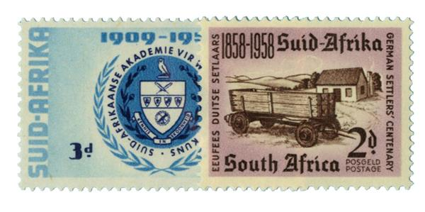 1958-59 South Africa