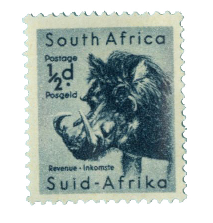 1960 South Africa