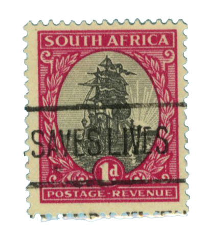 1926 South Africa