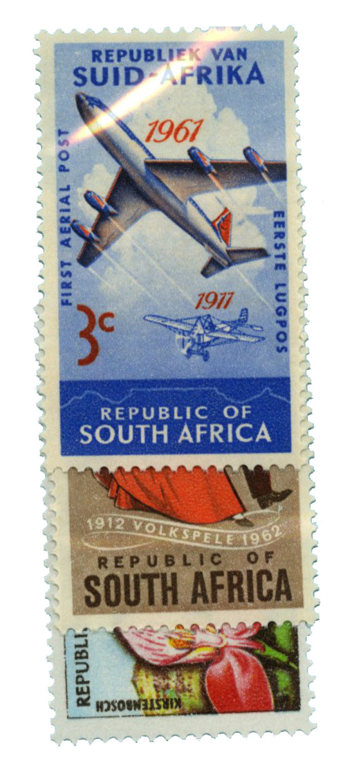 1962-63 South Africa