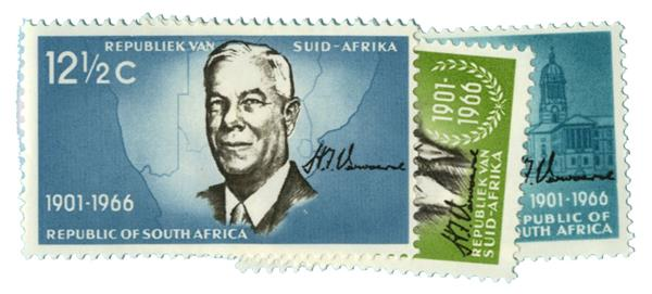1966 South Africa
