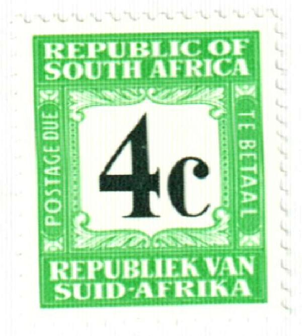 1969 South Africa