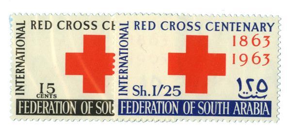 1963 South Arabia